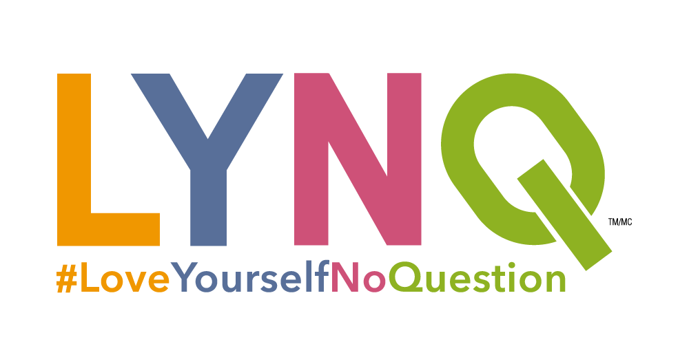 LYNQLOGOhashtag