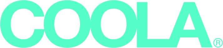 COOLA Logos - jpeg, jpg, .jpg - coola blue 319c